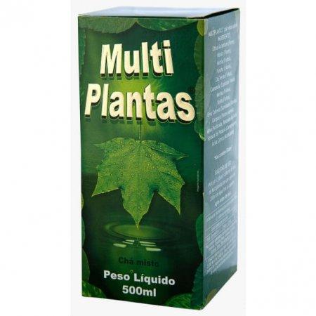 Multi plantas Nutraway 500ml