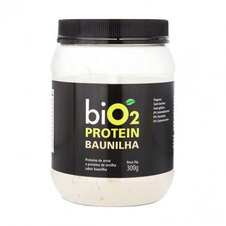 biO2 Protein Baunilha 300g