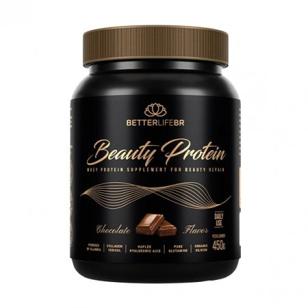 Beauty Protein Better Life Chocolote 450g