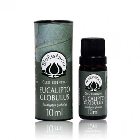 Óleo Essencial BioEssência Eucalipto Globulus 10ml