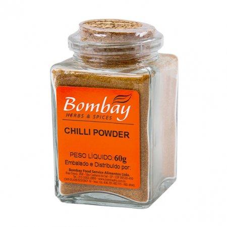 Chilli Powder Vd Bombay 60g