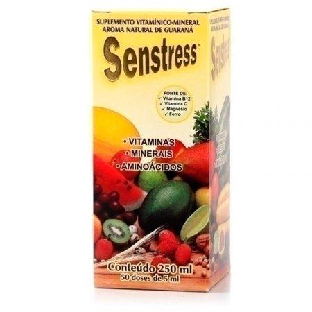 Senstress Nutraway 250ml