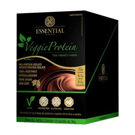 Veggie Cacao Essential Nutrition 13x35g