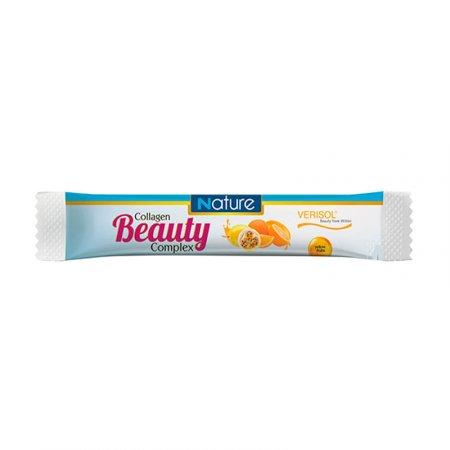 Beauty Complex Nutrata Frutas Amarelas 10g