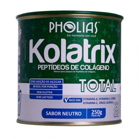 Kolatrix Pholias Neutro 250g