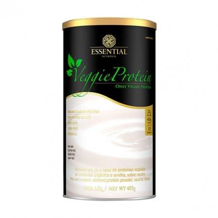 Veggie Protein Essential Nutrition Neutro 405g