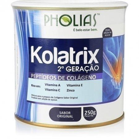 Kolatrix Pholias 2º geração natural 250g