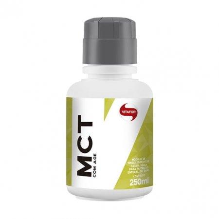 MCT com AGE Vitafor 250ml