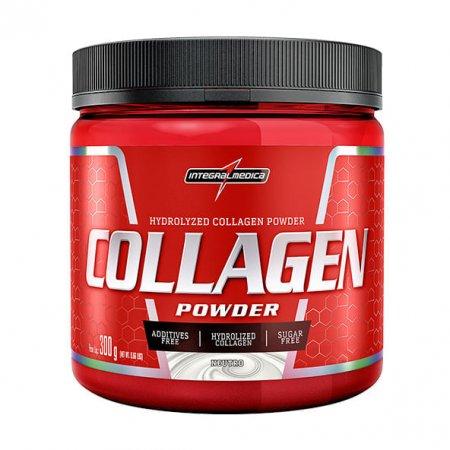 Collagen Powder Integralmedica Neutro 300g