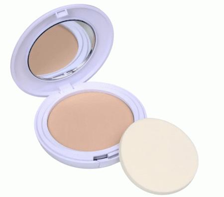 Po Compacto Biomarine Sun Marine Color FPS 50