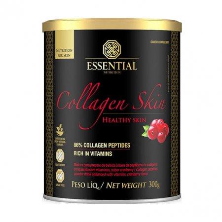 Collagen Skin Essential Nutrition Cranberry 300g
