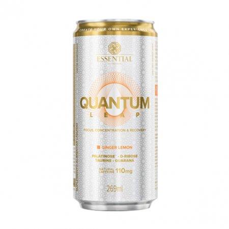 Quantum Leap Ginger Lemon Essential Nutrition 269ml