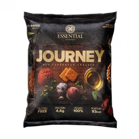 Journey Cracker Essential Nutrition 25g
