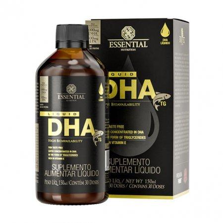DHA Essential Nutrition 150ml