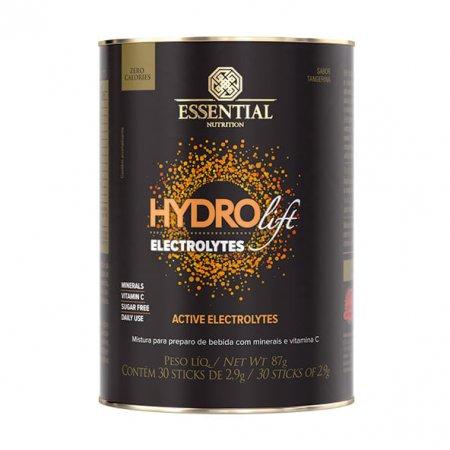 Hydrolift Essential Nutrition Tangerina 30 Sticks