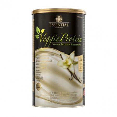 Veggie Vanilla Essential Nutrition 450g