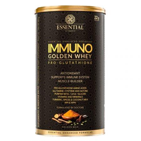 Immuno Golden Whey Pro Glutath Essential Nutrition 480g