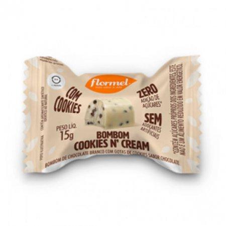 Bombom Flormel Cookies N'Cream 15g