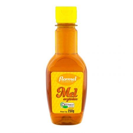 Mel Orgânico Flormel 250g
