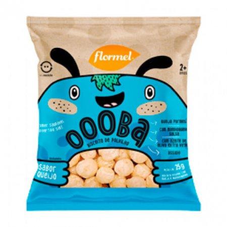 Biscoito Flormel Queijo 25g