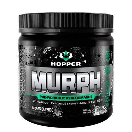 Murph Hopper Maçã Verde 300g