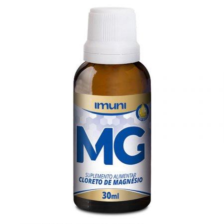 Cloreto De Magnésio Imuni 260mg 30ml