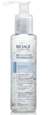 Demaquilante Bioage Bio Cleanser