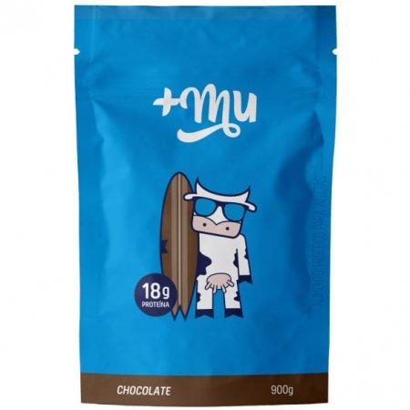 Chocolate Tradicional Mais Mu Refil 900g