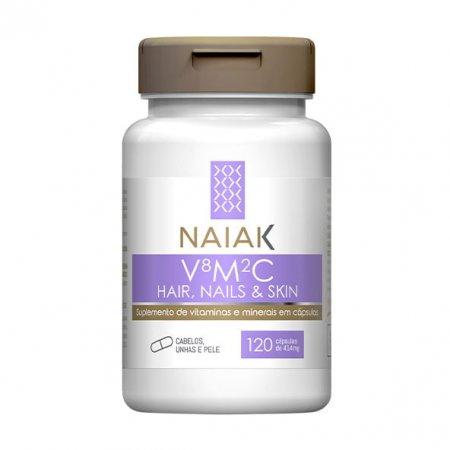 Suplemento Naiak VMC 120cápsulas 414mg