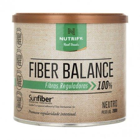 Fiber Balance Nutrify Neutro 200g