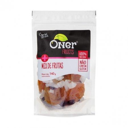 Mix Oner de Frutas 140g