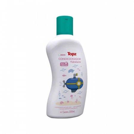 Condicionador Hidratante 200ml Topz Baby