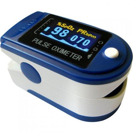 Oxímetro de Pulso Digital 50D Contec