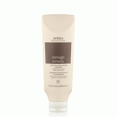 Damage Remedy Intensive Restructuring Treatment 500Ml Aveda