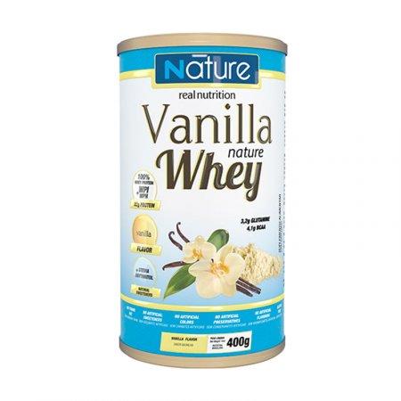 Vanilla Nutrata Whey Baunilha 400g - Nutrata