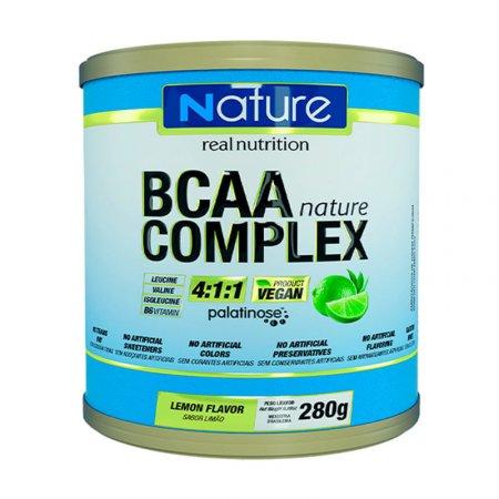 Bcaa Complex 4:1:1 Limão 280g - Nutrata