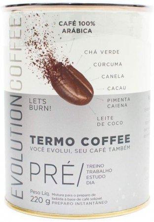 Evolution Coffee 220g DesinChá