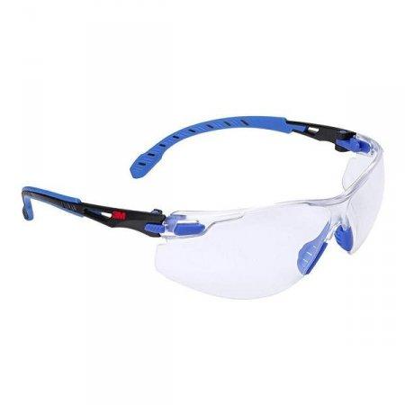 Oculos de Segurança Incolor 3M Solus 1000