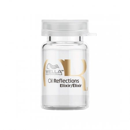 AMPOLA WELLA OIL REFLECTIONS LUMINOUS MAGNIFYING ELIXIR 6ML
