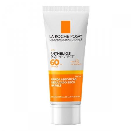 Protetor Solar Facial La Roche-Posay Anthelios XL Protect FPS 60 com 40g