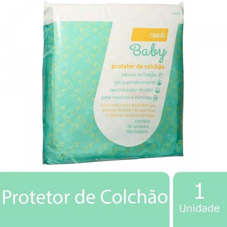 Protetor de Colchão Needs Baby