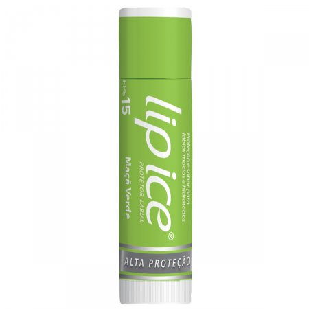 Protetor Labial Lip Ice Maçã Verde