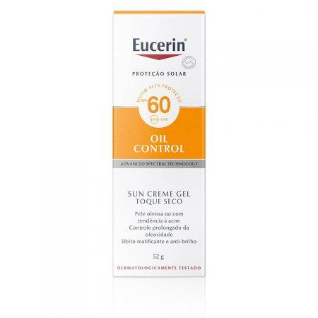 Protetor Solar Facial Oil Control FPS 60