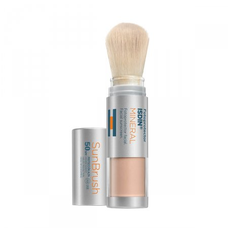 Protetor Solar Sun Brush Mineral FPS50