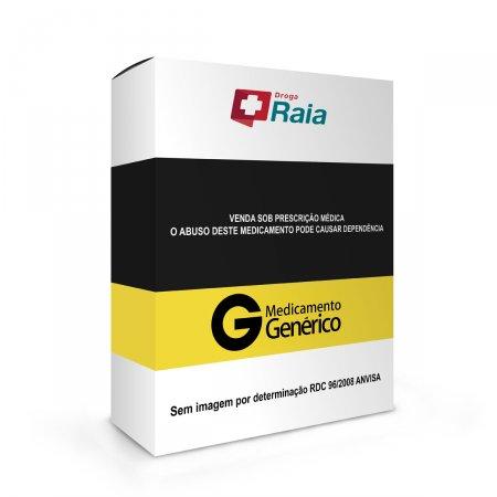 Nitrazepam 5mg Germed com 20 comprimidos