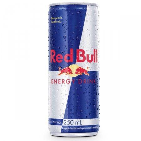 Bebida Energética Energy Drink 250ml |