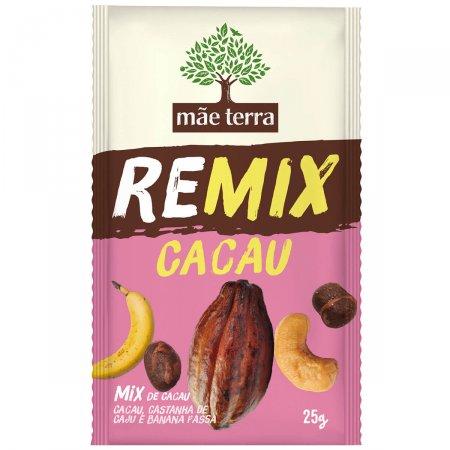 Remix Mãe Terra Mix de Cacau