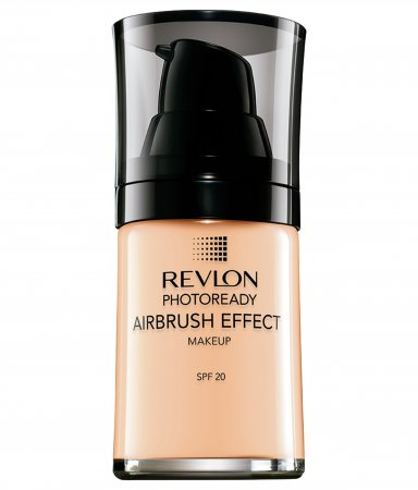 Base Photoready Airbrush Effect MakeUp Cor Nude