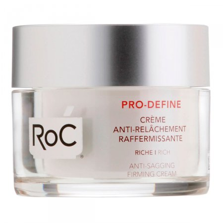 Creme Antiflacidez Densificador Roc Pro-Define