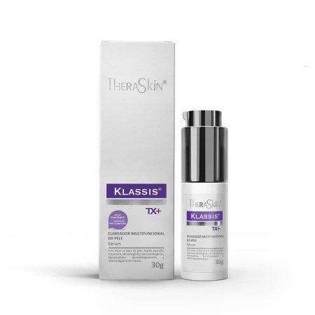 Sérum Clareador TheraSkin Klassis TX+ com 30g